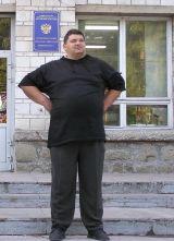 Каменев Олег Юрьевич