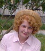 Витяева (Лабунская) Елена Ивановна