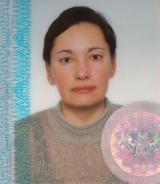 Рейтблат Татьяна Анатольевна