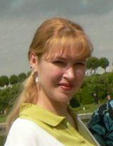 Смеркова Светлана Николаевна