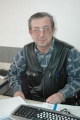 Тапинов Валерий Петрович