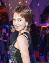Сахарова Мария Вадимовна