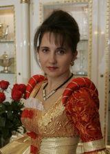 Врачева Татьяна Геннадьевна
