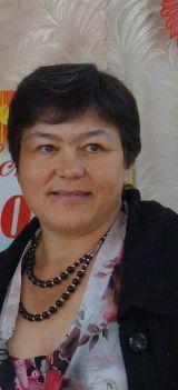 Шамбурова (Круглова) Александра