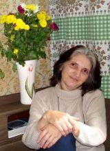 Дулина (Щербина) Маргарита Юрьевна