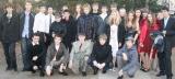 2012 год 11-1 класс