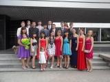 2011 год 11-5 класс