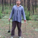 ...из лесу вышел...