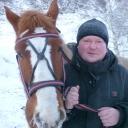 Алтай, январь 2013.