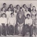 1973 год, 10-4 класс
