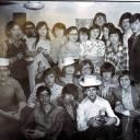 """8 марта 1981 года. Кафе """"Огонёк"""""""
