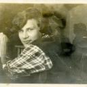 На занятиях 1976-1977